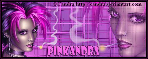 Pinkandra