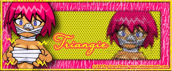 Triangie